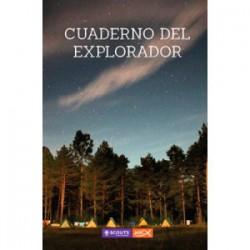 Cuaderno del Explorador de MSC