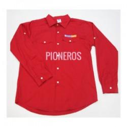 Camisa de Uniforme Pioneros...