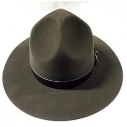 Sombrero Scout 4 Bollos de...